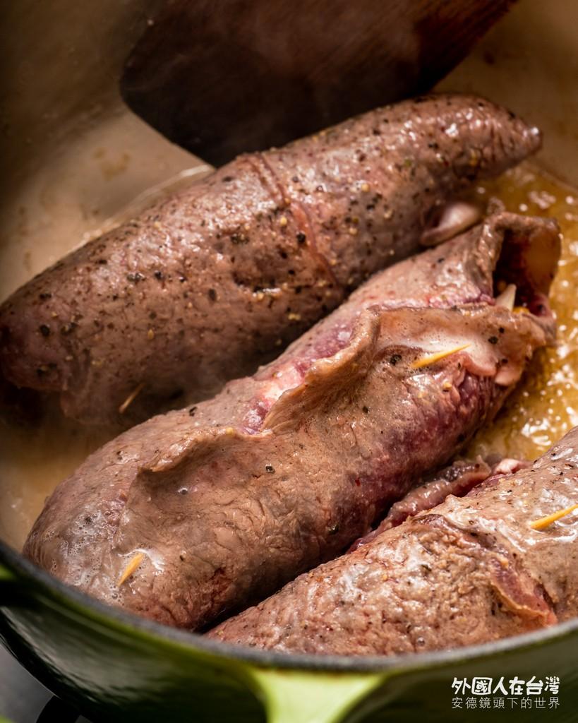 波蘭牛肉捲