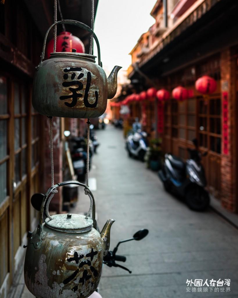 澎湖中央街