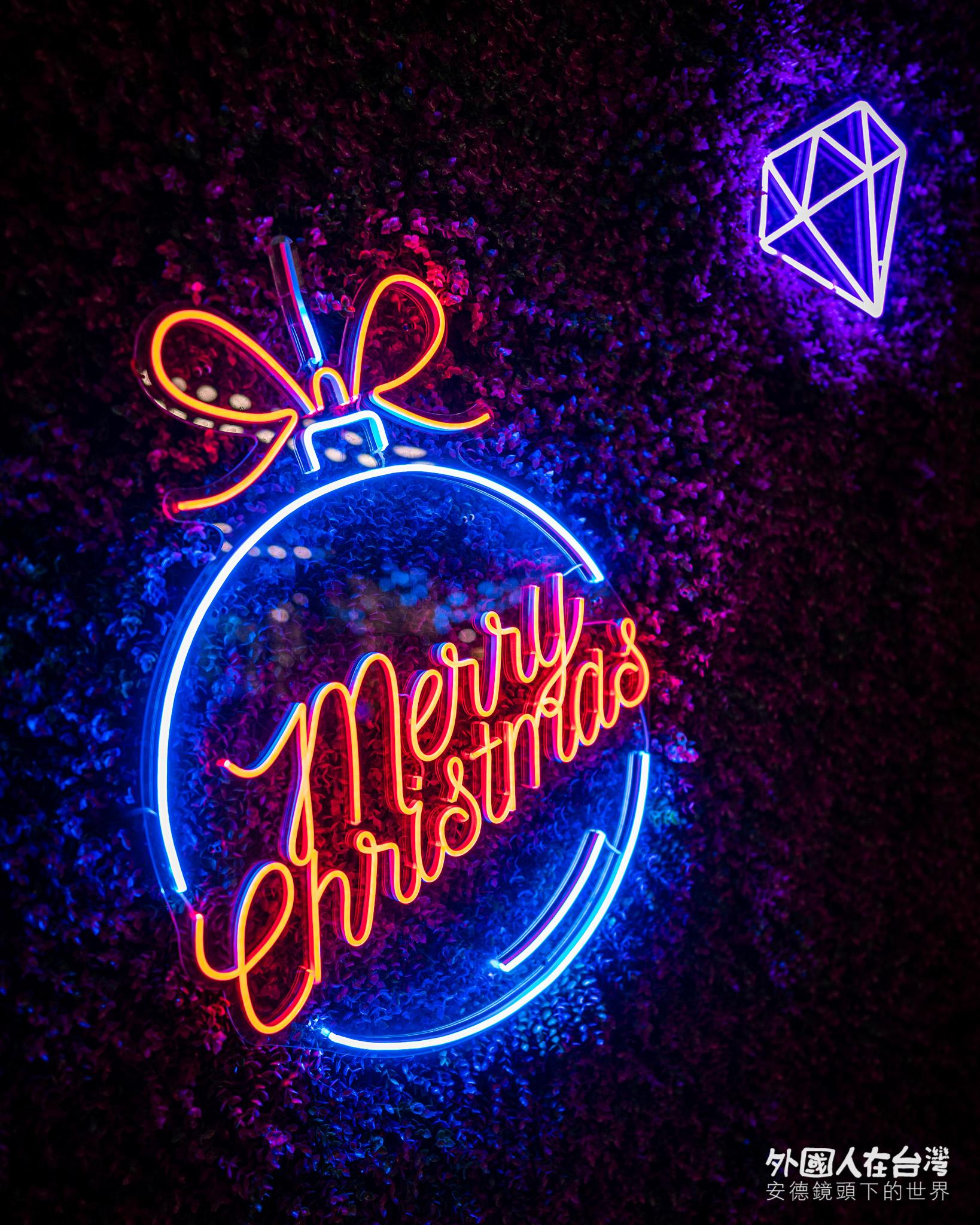 新北歡樂耶誕城Merry Christmas